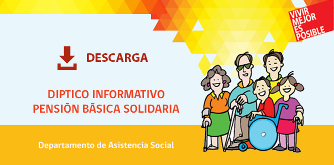 PENSION BASICA SOLIDARIA