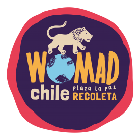 Logo WOMAD_2019