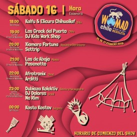 WOMAD VIERNES 15